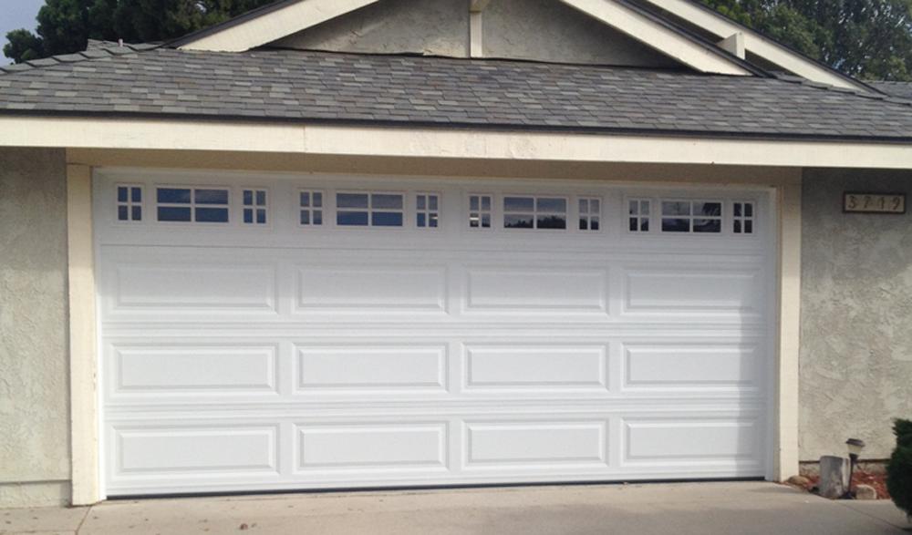 Unique Garage Doors 11