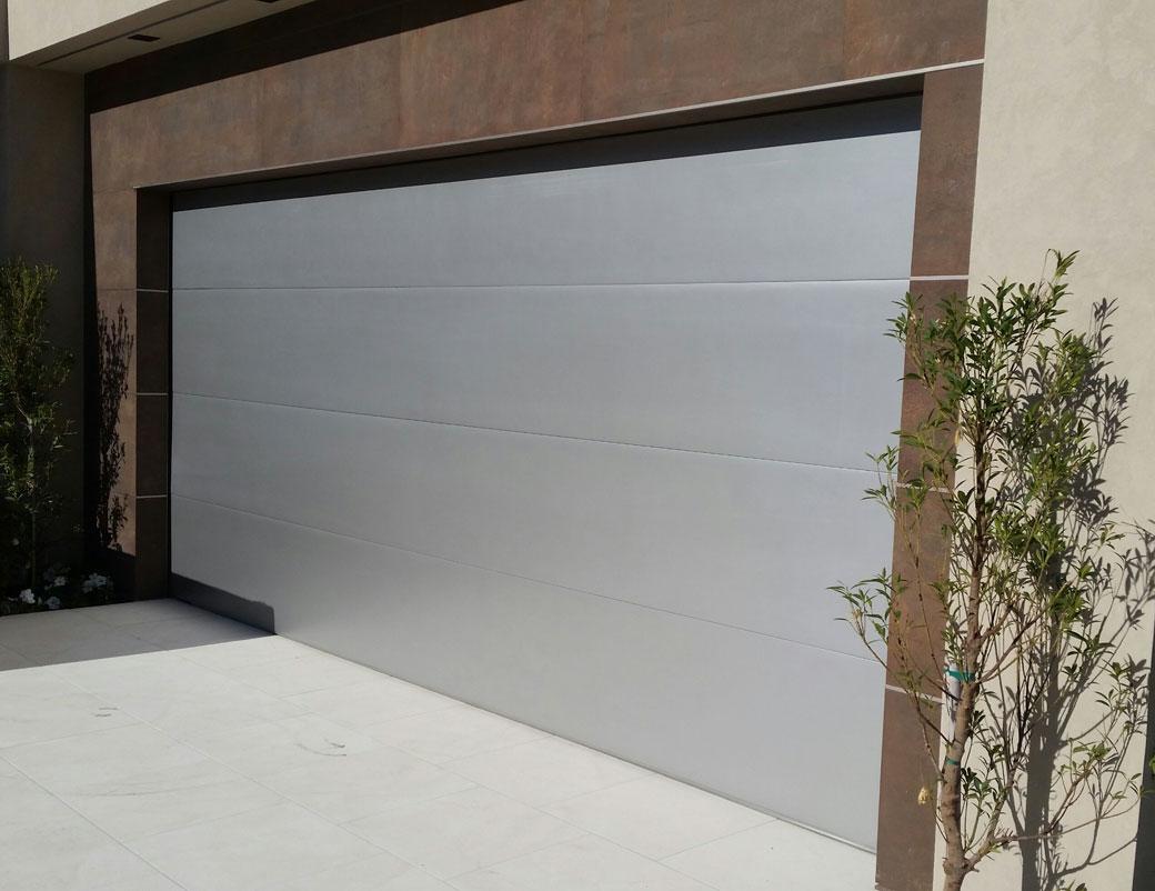 Modern Unique Garage Doors 6
