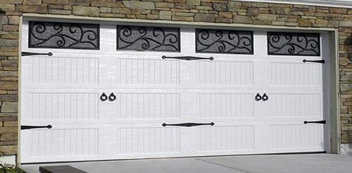 Unique Garage Doors 4