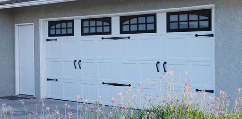 Unusual Unique Garage Doors 5