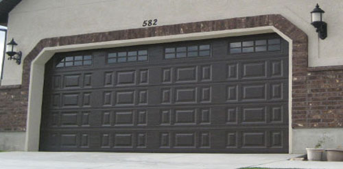 Unusual Unique Garage Doors 6