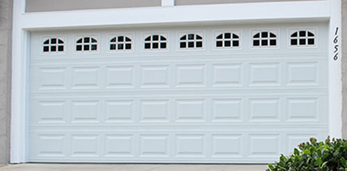 Unusual Unique Garage Doors 9