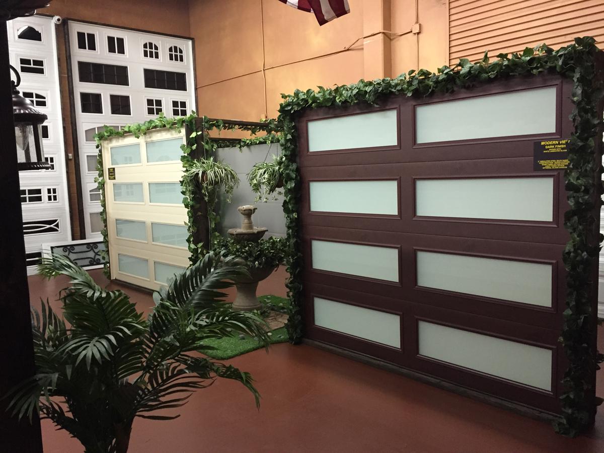 Unique Garage Doors